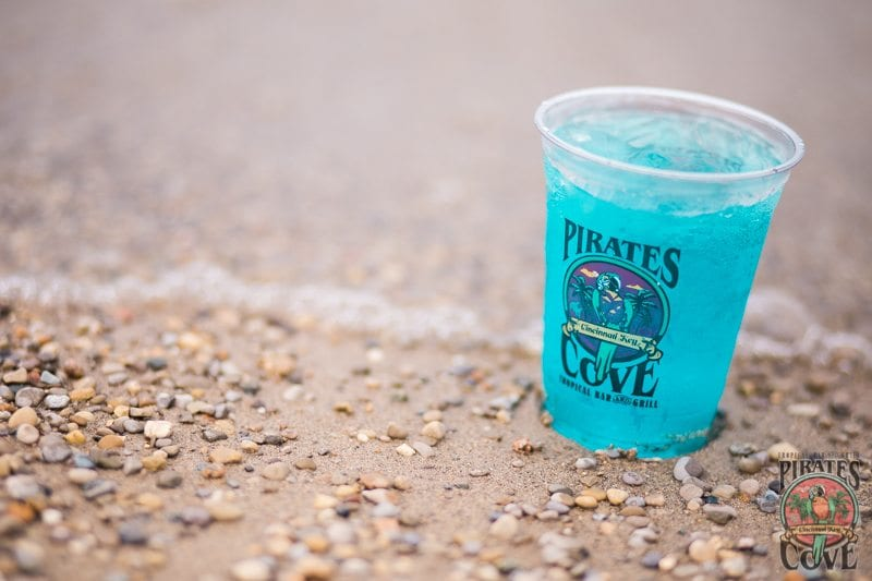 Pirates Cove Drink