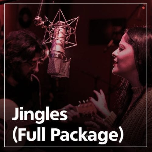 Jingles Package graphic