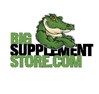 Big Supplement Store.com Logo