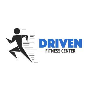 Driven Fitness Center Logo