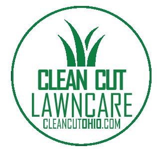 Clean Cut Lawn Care Logo